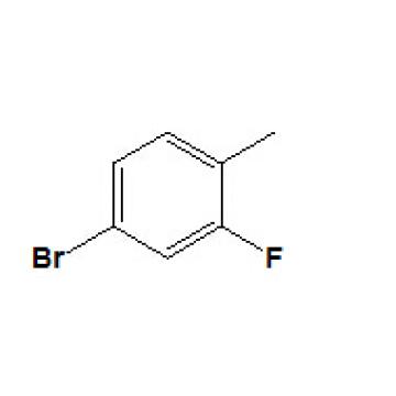 4-Brom-2-fluortoluol CAS Nr. 51436-99-8