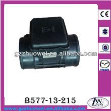Medidor de flujo de aire masivo estándar Mazda 626 / mx-6 B577-13-215 / E5T51071