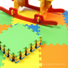 Eco Friendly Gym Mat Cheap For Baby Play