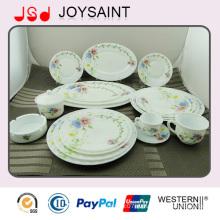 Стеклянная столовая посуда Hotsale Opacified