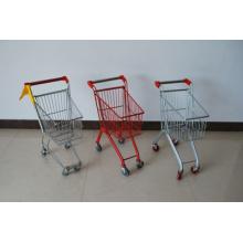 Children Supermarket Cart Tolley