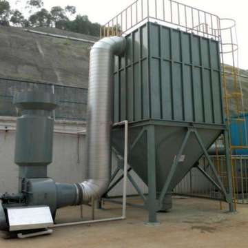 Filterfilter boilers