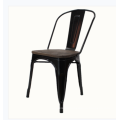Metal Dining Room Furniture Type Modern Dining Chair