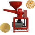 Máquina de molino de harina de arroz de uso doméstico DONGYA 9FC 2102