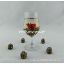 Xi Wang Zhi Xiang verde florescimento chá-BMG054
