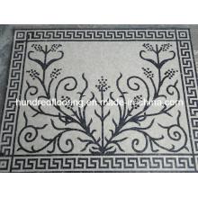 Stone Mosaic Pattern Design (STP86)