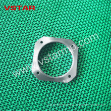 OEM Custom Stainless Steel CNC Machining Parts for Engraving Machine