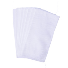 High Quality Solid Terry Microfiber Car Cleaning Cloths
