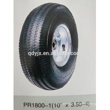 """rodas pneumáticas 10 """"X3.50-4"""