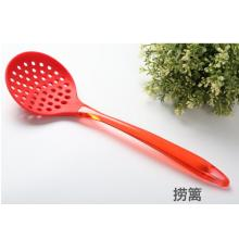 7pcs Set Red Turner Spoon Kitchen Utensils