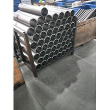 Oil Cylinders Steel Tubing Drawn Over Mandrel Pipe