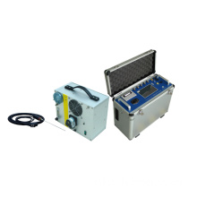 ROK Portable NDIR Infrared Flue Gas Analyzer