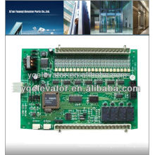 Thyssen Aufzug Hauptplatine SM-02 Aufzugsteile pcb