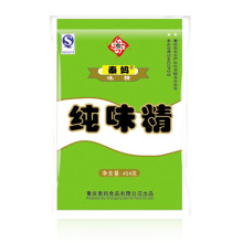 QINMA aliments glutamate de mésosodium MSG en poudre Additif alimentaire
