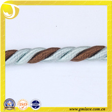 machine produce customized Rope for Cushion Decor Sofa Decor Living Room Bed Room