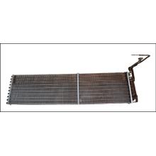 heat exchanger for commercial supermarket equipment