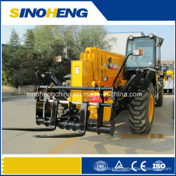 XCMG 4.5tons Telescopic Wheel Loader Xt680-170