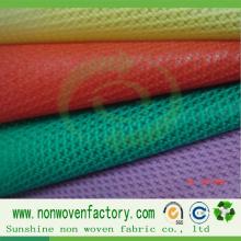 PP Cross Non Woven Cambrella Fabric PP Spunbond Non-tissés