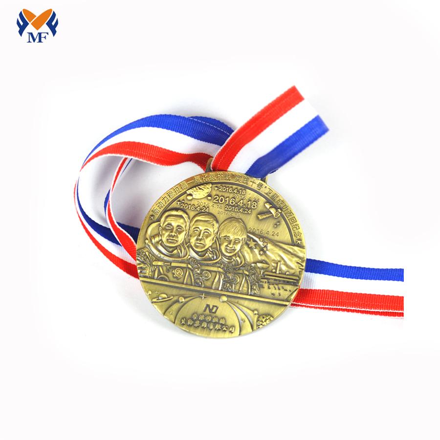 Gold Medal Models