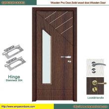 Puerta corredera para puerta impermeable y ventanas