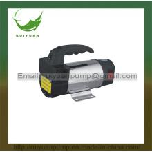 12V/24V DC elektrische Übertragung Pumpe flüssige Ölpumpe