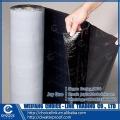 self adhesive bitumen waterproof membrane with polyester reinforcement