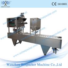 Machine automatique de scellage de petite tasse à café Nespresso automatique