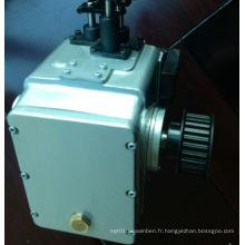 Dispositif Selvage des pièces de rechange de machines textiles Rapier Loom (CLJ)