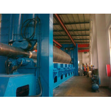 Metal Roll Machine for Oil and Gas Transmission