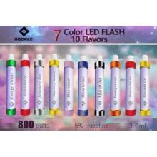 Prix de gros LED Light Flash E Cigarette