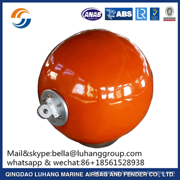 floating buoy / flat boat bumpers / fender manufacturing plants