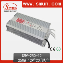 Smun 250W Waterproof LED Driver Smv-250