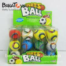 7.5cm New soft promotion pu stress ball