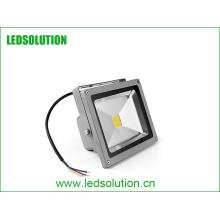 Luz de inundación de 50W LED con certificado CE y SAA y UL