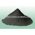 Carvão ativado em pó para purificação de água