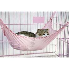 Großhandelsluftdurchlässige Luft-Maschen-Katzen-Hundehängematte-starke Katzen-Fenster-Stange