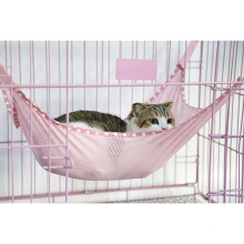 Wholesale Breathable Air Mesh Cat Dog Hammock Strong Cat Window Perch