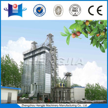 Customer praised oats dryer machine with CE and ISO9001 certificate