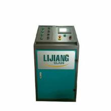 Máquina de llenado de gas argón para procesamiento de vidrio aislante