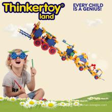 Игрушечная модель обучения для детей 3-6 лет
