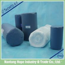 FDA algodão medicinal roll woll