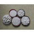 Al2O3 93% déshydratant balle d'alumine activée à vendre