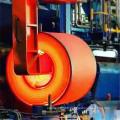 Bobine en acier laminé à froid DC02 St12 de haute qualité (feuille)