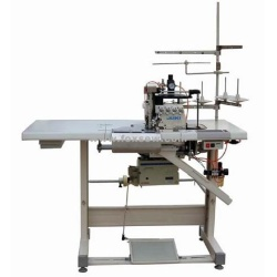 Materac maskujący maszyna