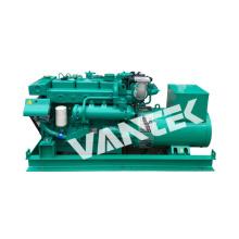 Морской дизельный генератор Doosan