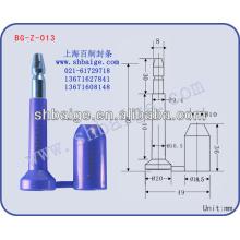 custom seal BG-Z-013