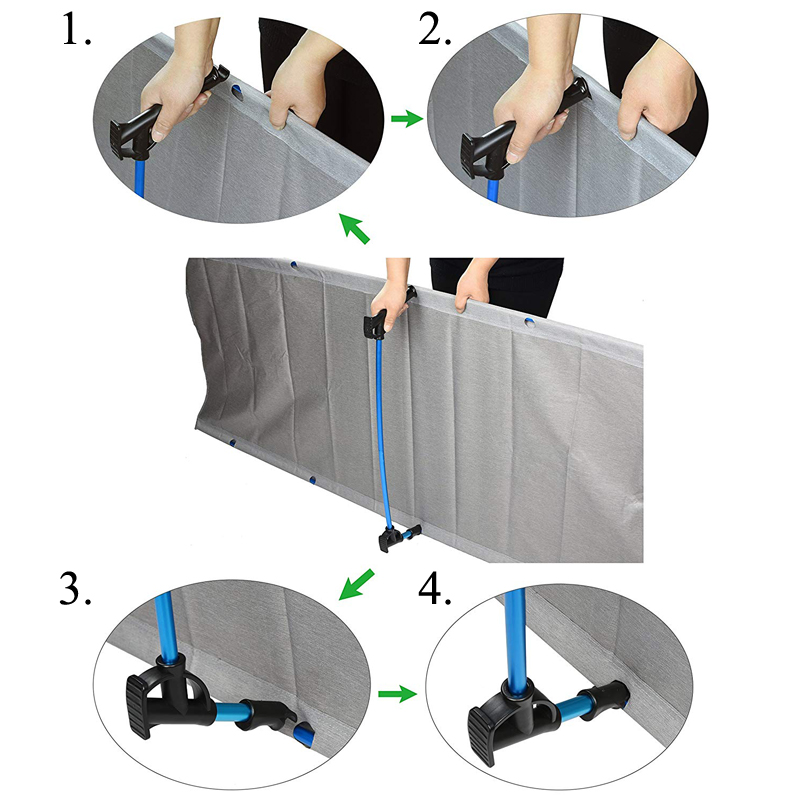 how to use Tent Camping Cot