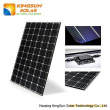 215-260W Vendendo o melhor painel de poder solar do silicone Mono-Cristalino