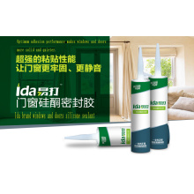 E-121 Professional Neutral Cure Silicone Sealant