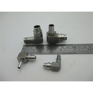Precision Metal Casting After Precision Machining
